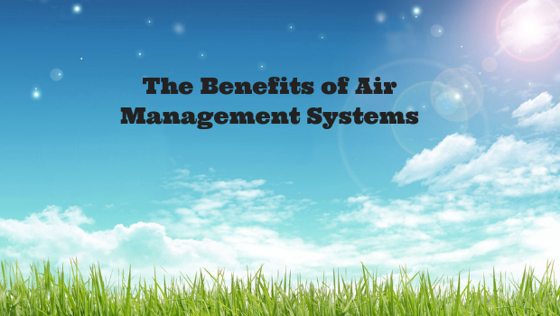 The Benefits of Air Management Systems